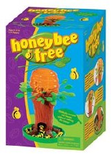 Honey Bee Tree Game - International Playthings