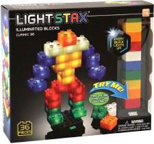Light Stax Junior Classic 36