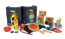Melissa & Doug Deluxe Magic Set (10 Tricks)