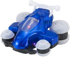 HoverQuad Mini-Blue