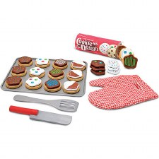 Slice and Bake Cookie Set - Melissa & Doug