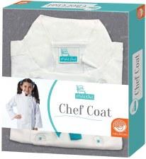 Mindware Playful Chef Chef Coat