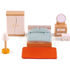 Modern Master Bedroom Set - Hape