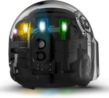 Ozobot EVO Crystal Black