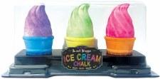Chalk Bits-Sorbet Ice Cream