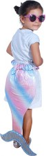 Mystic Mermaid Tail with Sound Pink - Pink Poppy
