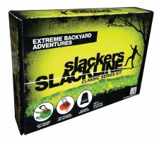 Slackers Slackline Classic Kit - B4 Adventure Brand 44