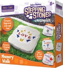 Stepping Stones Casting Kit - Memory Walk - Skullduggery