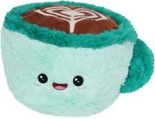Squishable-Mini Latte w/Heart