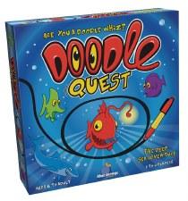 Doodle Quest!