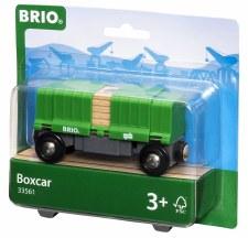 Brio Boxcar - Ravensburger