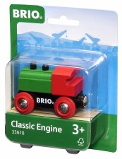 Brio Classic Engine - Ravensburger