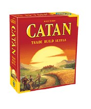 Asmodee Catan Game
