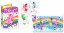 Fairies Match-Up Game - Peaceable Kingdom