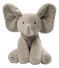 Flappy The Elephant - Gund