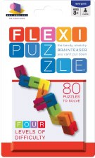 Flexi Puzzle - Brainwright