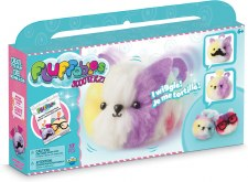 Fluffables Scooterz - Marshmallow - The ORB Factory