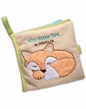 Fox Activity Book - Douglas