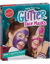 Gliter Face Masks