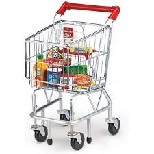 Grocery Cart - Melissa & Doug