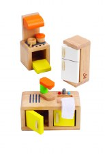 Modern Kitchen Set - Hape