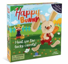 Happy Bunny Game - Blue Orange Games