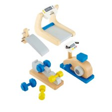 Home Gym - Hape