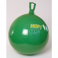 "Hop Ball 66 - 26"" Green - TMI"