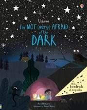 I'm Not (Very) Afraid of Dark