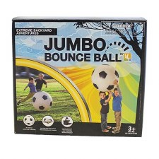 Jumbo Bounce Soccer Ball - B4 Adventure Brand 44