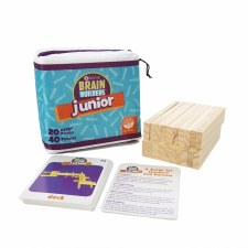 KEVA Brain Builders Jr. - MindWare