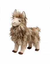 Lance Llama - Douglas
