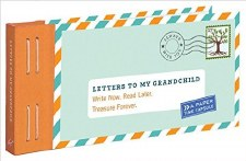 Letters To My Grandchild - Chronicle Books