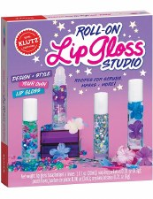Lip Gloss Roll-On