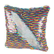 Magic Sequin Pillow - Rainbow - Fashion Angels