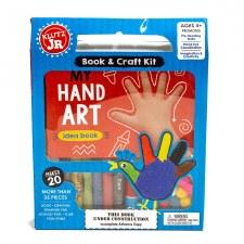 My Hand Art - Klutz