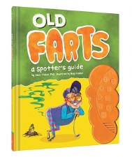 Old Farts: A Spotters Guide - Chronicle Books