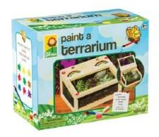Paint a Terrarium - Toysmith