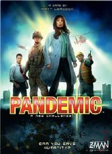 Pandemic - Z-Man Games