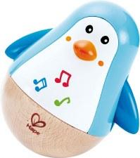Penguin Musical Wobbler - Hape
