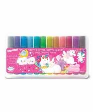 Glitter Gel Crayon-Unicorn