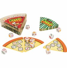 Pizza Party Game -
