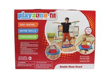 Playzone-Fit Double Maze Board - B4 Adventure Brand 44