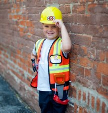 Pretend Play Construction Set - Creative Education of Canada