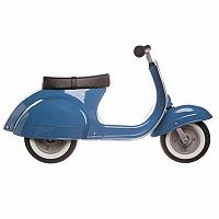 Ambosstoys Primo Ride-On Toy Blue