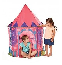 Princess Hideaway Castle - International Playthings