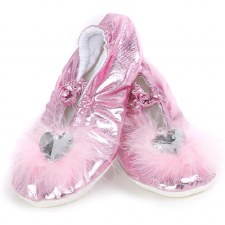 Princess Slippers - Creative Education of Canada