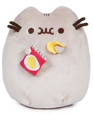 Pusheen Potato Chips - Gund
