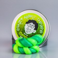 Crazy Aaron's Hypercolor Thinking Putty - Chameleon