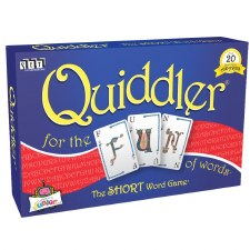 Quiddler Card Game - Set Enterprises